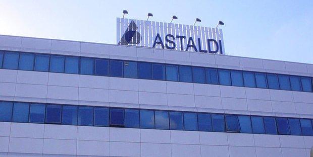 Salini presenta offerta per Astaldi, aumento da 225 mln