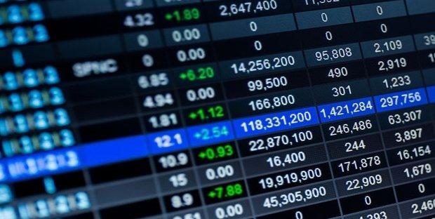 Asta Tesoro: rendimento in calo per i BTp triennali