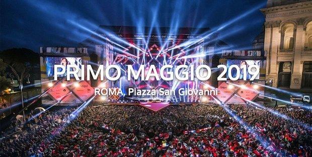Concerto Primo Maggio 2019 Taranto | Cantanti | Conduttori ...