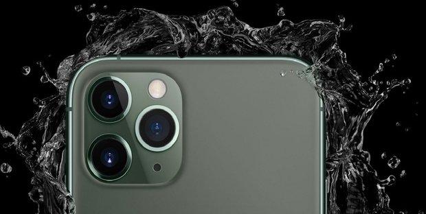 IPhone danneggiato dai liquidi? Ora (forse) potete chiedere il rimborso