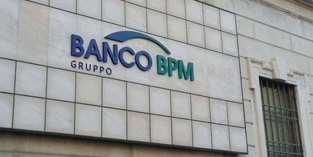 Banco Bpm: rosso di 59,5 milioni nel 2018