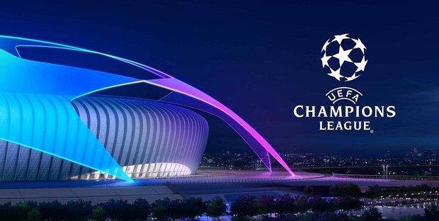 Champions League Calendario Completo.Champions League In Tv Su Mediaset Quali Partite Vedere In