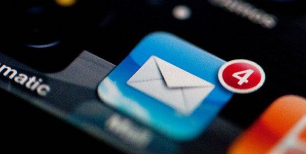 iPhone: come cancellare email su Mail