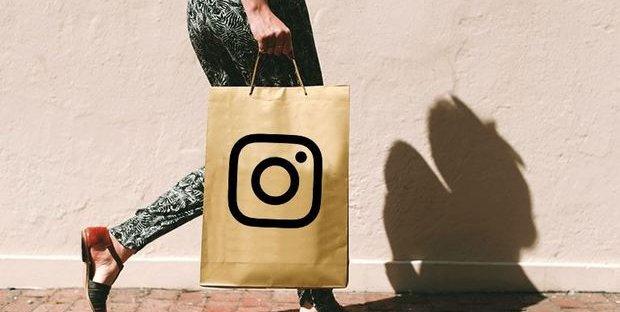 Da oggi su Instagram si fa anche shopping: ecco come funziona