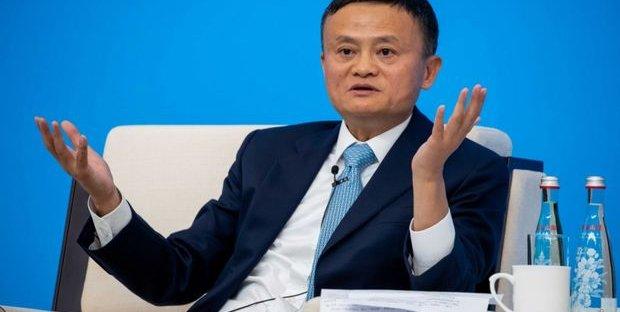 Ant Group, IPO da record sospesa: cosa è successo