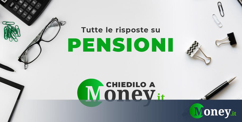 Pensione con 16 anni di contributi o assegno sociale, cosa conviene?