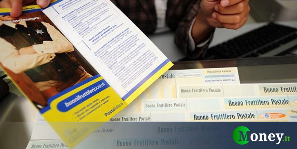 Buoni Fruttiferi Postali Aumentano I Ricorsi E Calano I Rendimenti Le Novita
