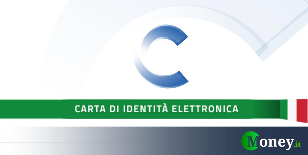 Carta Didentità Elettronica Costo Documenti E Come