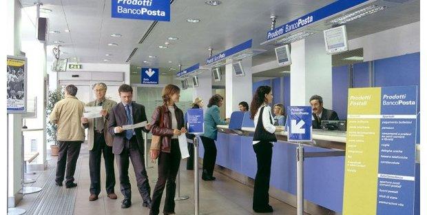Fondo futuro poste italiane