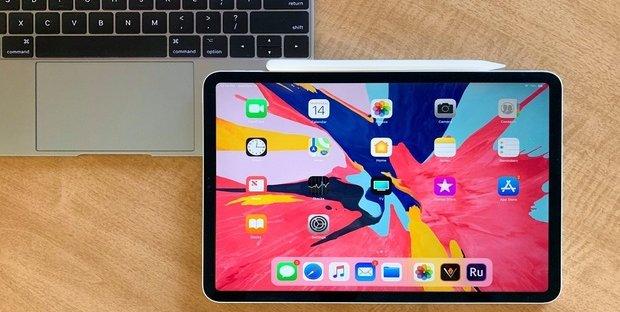 IPad Pro 2018, Apple conferma la leggera piegatura dello chassis