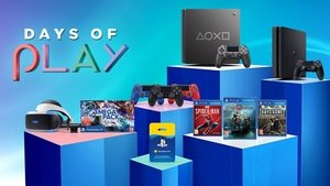 Days of Play 2020: offerte PS4, PlayStation Plus e giochi in sconto