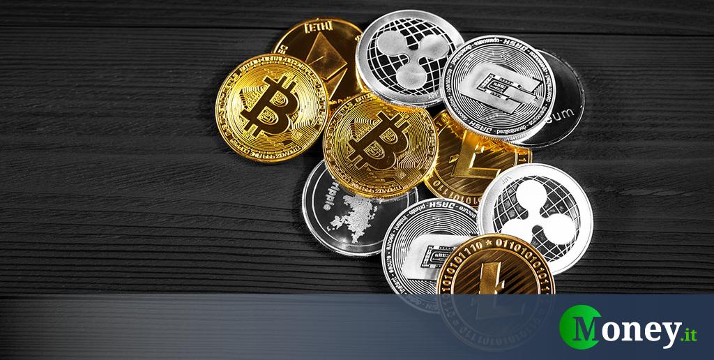 Questa nuova valuta è salita del 450% in un mercato ribassista