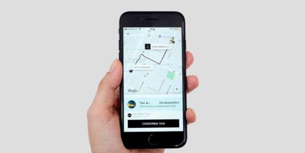 Uber Taxi arriva in Italia, come funziona e cosa cambia per noi