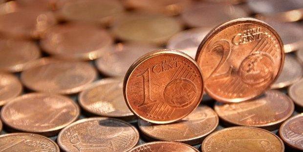 Monete da 1 e 2 centesimi verso l'eliminazione: al via la valutazione dell'Ue