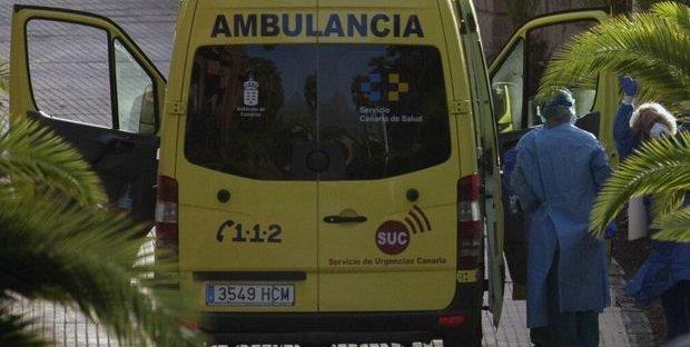 Coronavirus: Barcellona in lockdown, la città trema