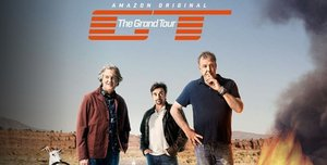 The Grand Tour 3, ecco quando esce la terza stagione: trailer - VIDEO