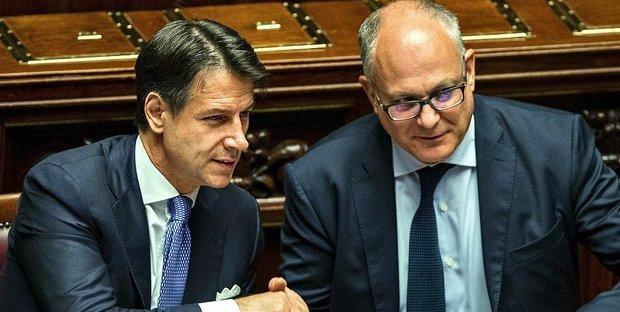Italia, governo taglia stime PIL. Aumento IVA inevitabile?