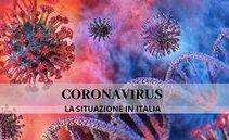 Coronavirus Italia oggi: ultime notizie e aggiornamenti LIVE