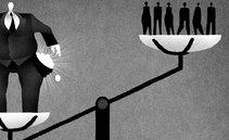 La forbice fra redditi alti e bassi si allarga: Italia agli ultimi posti in Europa