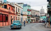 Cuba: the holiday package includes the vaccine