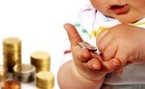 Assegno unico fino a 250 euro per figli under 21 in arrivo: importi e requisiti