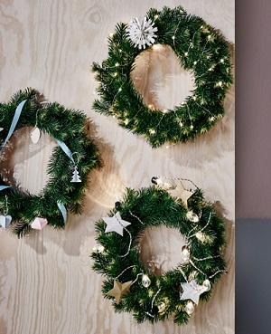 Ikea catalogo natale 2016 idee regalo addobbi - Decorazioni natalizie ikea ...