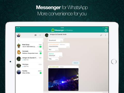 Come usare Whatsapp su iPad: 3 modi per scaricare l'app