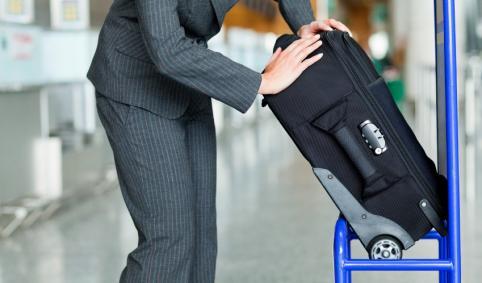 c0f4974d8d Misure bagaglio a mano: limiti di grandezza e peso per le compagnie ...