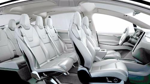 Stop all'uso dei Tesla Supercharger per i veicoli commerciali
