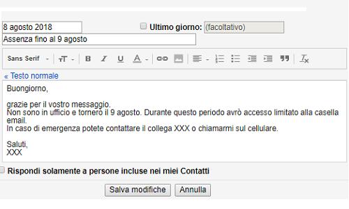 come scrivere la prima email di appuntamenti