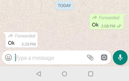 WhatsApp, nuova funzione per avere meno notifiche