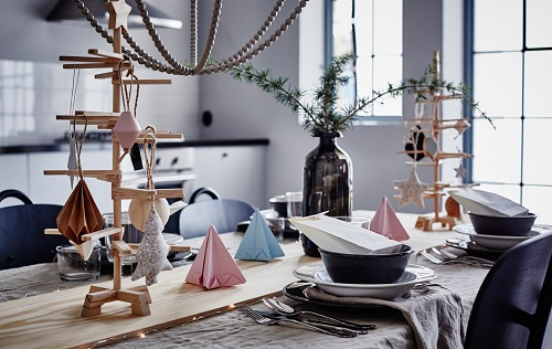 Ikea catalogo natale 2016 idee regalo addobbi for Ikea natale catalogo 2017