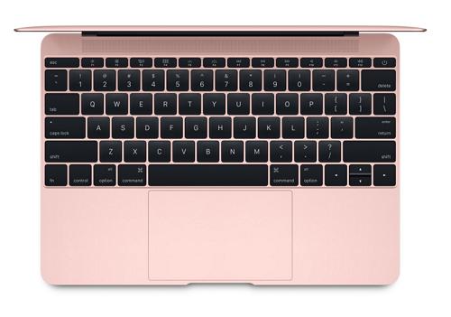 Apple novita MacBook Pro