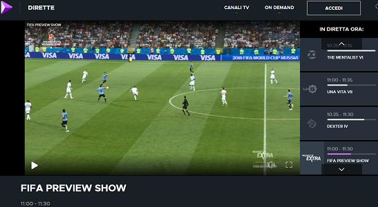 Mediaset Play Come Vedere C E 5 E Italia Uno In Streaming