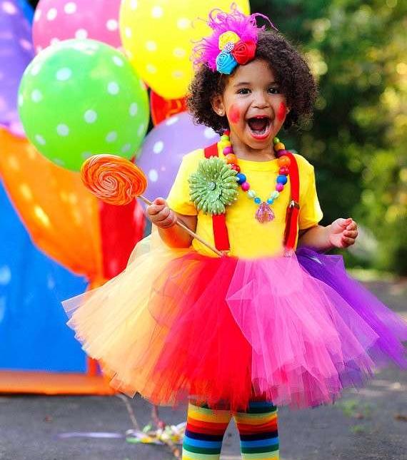 Carnevale i costumi più belli per bambini e bambine