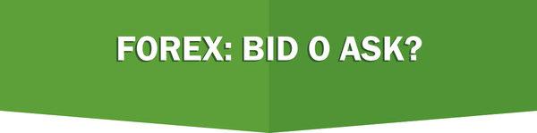 Spread nel forex Trading (Bid-Ask Spread) - Ilforextrading.it