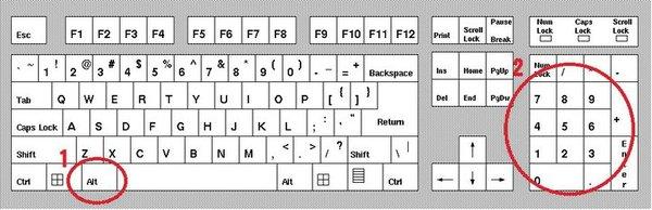 Come fare la e maiuscola accentata su Word - CCM