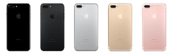 iphone 7 plus rosa prezzo euronics