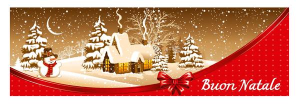 Auguri di buon natale frasi e immagini per augurare buone for Messaggi divertenti di buon anno