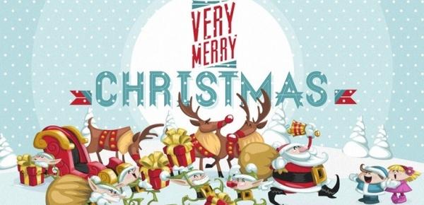 Auguri di buon natale frasi e immagini per augurare buone for Messaggi divertenti natale