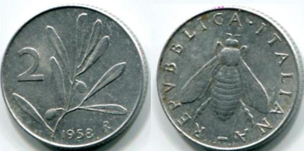 6b3038c67b Le monete rare di lira italiana che valgono meno tra quelle più rare,  poiché risultano essere le più diffuse. A seconda del collezionista  interessato ...