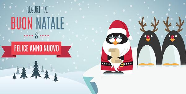 Immagini Divertenti Di Natale Per Whatsapp.Auguri Natale Frasi E Immagini Per Augurare Buone Feste 2018 Ad