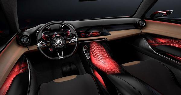 Alfa Romeo Tonale, prezzo e scheda tecnica del suv ...