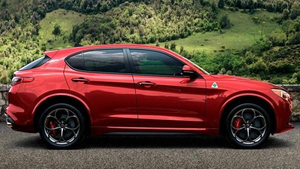 Alfa Romeo Stelvio Prezzo E Caratteristiche Del Suv Alfa