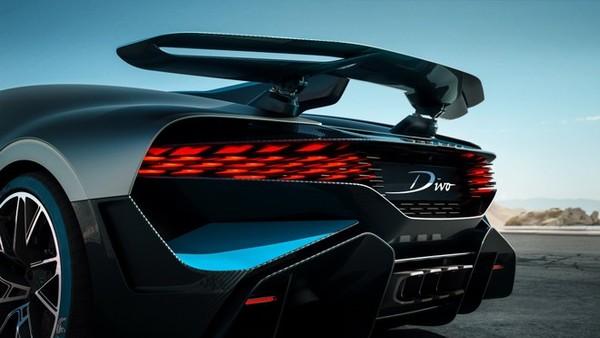 Bugatti Divo Prezzo Record E Caratteristiche