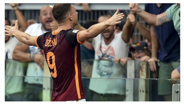 Calciomercato Roma: in lista Borja Valero e Bruno Peres