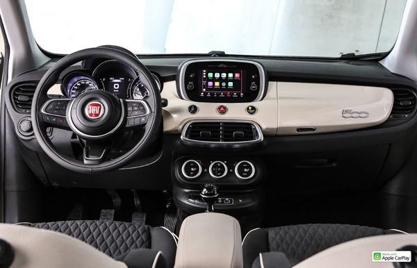 Nuova Fiat 500x 2019 Prezzo E Caratteristiche Del Restyling
