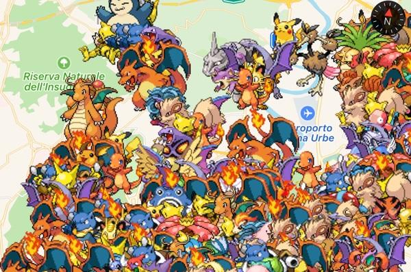 Pokémon go: come trovare e catturare pokémon rari. guida completa