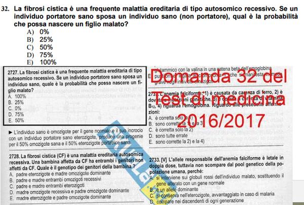 Test medicina, risultati online: 11 dell'Unibo nella top 100