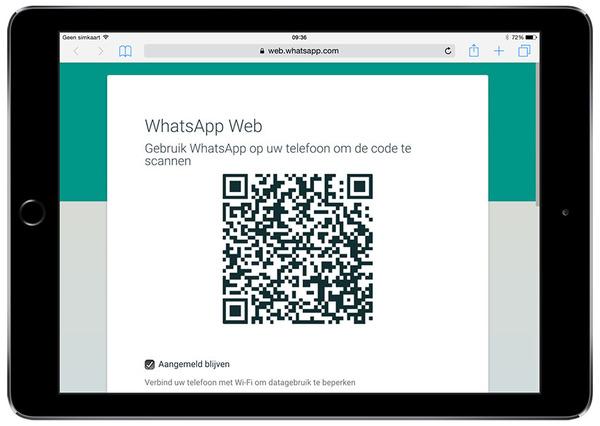 come scaricare whatsapp per computer